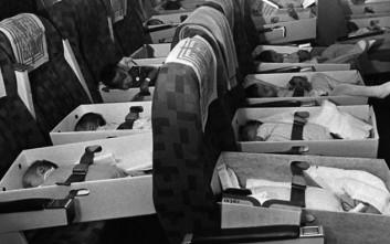 Η «Επιχείρηση Babylift» και η αεροπορική τραγωδία που σημάδεψε το τέλος του πολέμου του Βιετνάμ