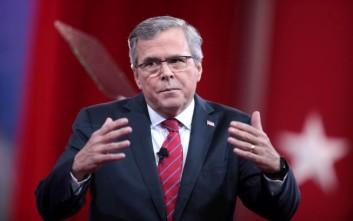 Μπους για το μακελειό στο Όρεγκον: Αυτά συμβαίνουν