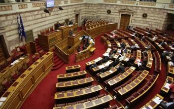 Δεκτό κατά πλειοψηφία το νομοσχέδιο για τα προαπαιτούμενα