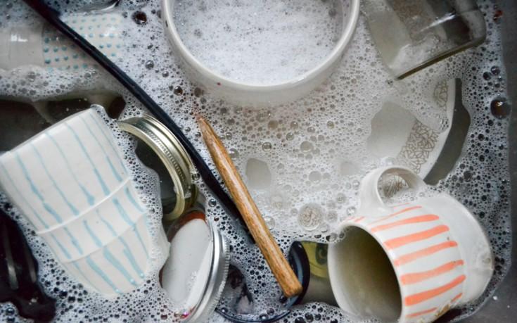 Τι μπορείτε να κάνετε με το υγρό πιάτων