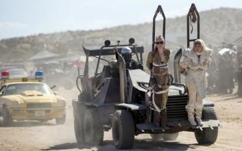 Η πιο εντυπωσιακή αναδημιουργία του Mad Max