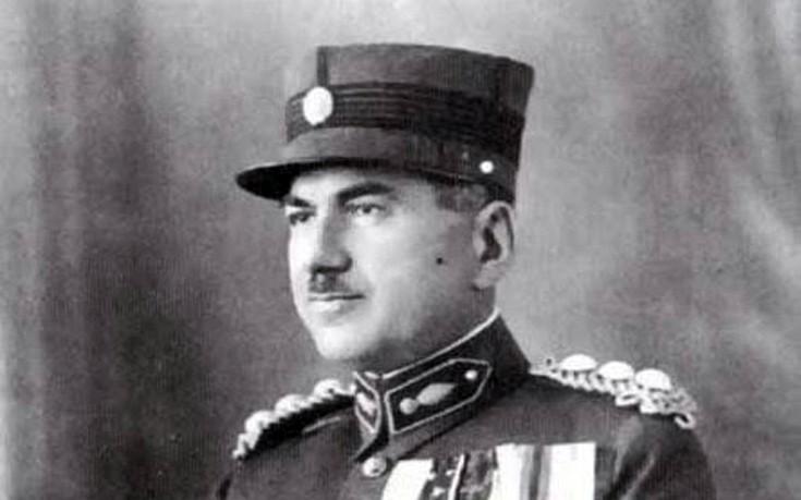 Ο αφανής ήρωας της εποποιίας του 1940, αντιστράτηγος Χαράλαμπος Κατσιμήτρος