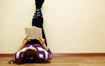 Διαβάστε ένα βιβλίο μέσα σε 15 λεπτά