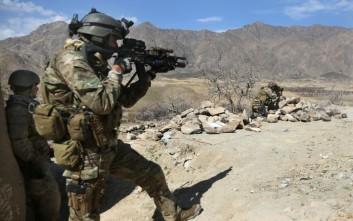 Ο στρατός των ΗΠΑ ισχυρίζεται πως το 2019 σκότωσε 130 αμάχους στα μέτωπα του εξωτερικού