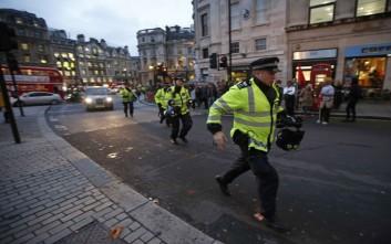Σε συναγερμό οι αρχές στο Λονδίνο, ύποπτο όχημα κοντά στο Κοινοβούλιο