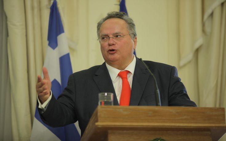 Ελληνοτσεχικό διπλωματικό θρίλερ με απόσυρση του Έλληνα πρέσβη