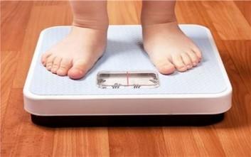 Δεκαπλασιάστηκαν τα παχύσαρκα παιδιά και έφηβοι μέσα σε 40 χρόνια