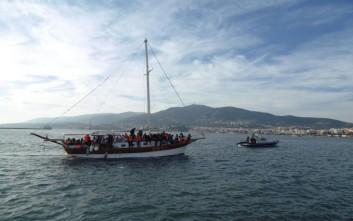 Προφυλακίστηκαν τρεις για το κύκλωμα που εξέδιδε πλαστά έγγραφα σε πρόσφυγες
