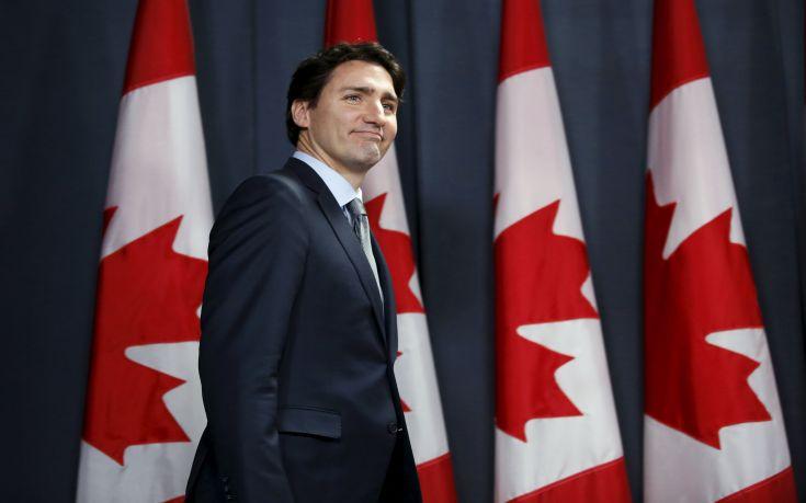 Η καναδική κυβέρνηση διέψευσε ότι ο Τριντό είναι γιος του… Φιντέλ Κάστρο