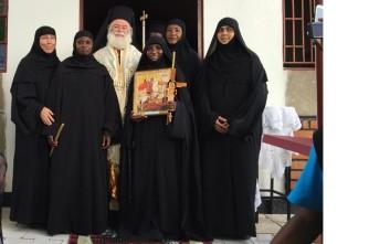 Σε ιεραποστολικά κέντρα της Ουγκάντας ο πατριάρχης Αλεξανδρείας