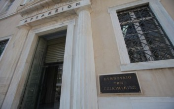 Στο ΣτΕ προσέφυγε ο σκηνοθέτης και ηθοποιός ΙωάννηςΑναστασάκης