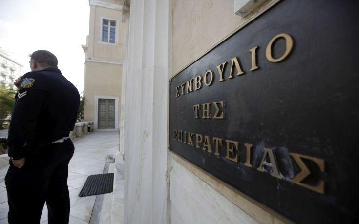Κορονοϊός: Διαφοροποιούνται οι δικαστές του ΣτΕ για την παράταση του δικαστικού έτους