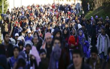 Ύπατη Αρμοστεία: Μην δαιμονοποιείτε τους πρόσφυγες