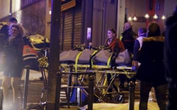 Ο Ολάντ έκλεισε τα σύνορα της Γαλλίας, σε κατάσταση έκτακτης ανάγκης η χώρα