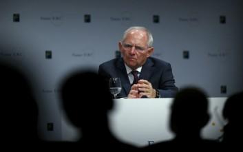 Γερμανικό ΥΠΟΙΚ: Η αξιολόγηση δεν έχει ακόμη ολοκληρωθεί