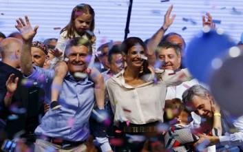 Στροφή προς την κεντροδεξιά για την Αργεντινή