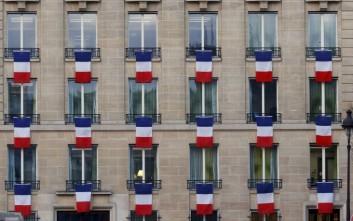 Αναθεώρηση προς τα κάτω για την ανάπτυξη της γαλλικής οικονομίας