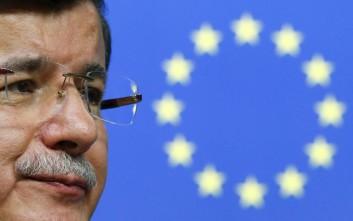 Suddeutsche Zeitung: Συμφωνία υποκρισίας με την Τουρκία