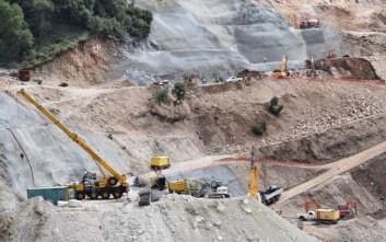 Υπουργείο Υποδομών: Προχωρά ταχύτατα η υλοποίηση μεγάλων έργων