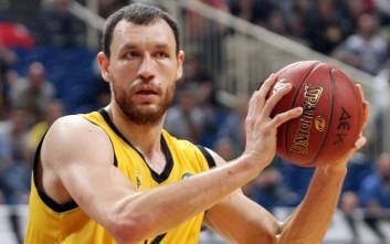 Σάρωσε ο Μαυροκεφαλίδης στο Eurocup