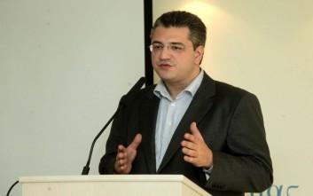 Τζιτζικώστας: Να μην χρησιμοποιηθεί ο όρος «Μακεδονία»