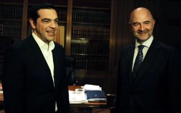 Spiegel: Οι Ευρωπαίοι έτοιμοι για παραχωρήσεις στην Ελλάδα