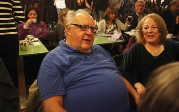 Ο Πάγκαλος προτείνει Survivor μεταξύ ΣΥΡΙΖΑ και ΝΔ