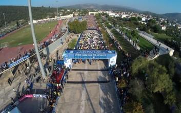Την Κυριακή 19 Μαρτίου ο 6ος Ημιμαραθώνιος της Αθήνας