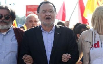 Λαφαζάνης: Τσίπρας - Βαρουφάκης πίστευαν ότι θα καταργήσουν τα μνημόνια εντός ευρώ