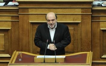 Αλεξιάδης: Ερωτηματικό για το τι σημαίνει η μείωση των φόρων