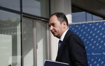 Κύκλο επαφών με στελέχη της ΝΔ ξεκίνησε ο Πλακιωτάκης