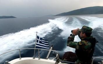 Αυτή είναι η δύναμη της Ελληνικής Ακτοφυλακής