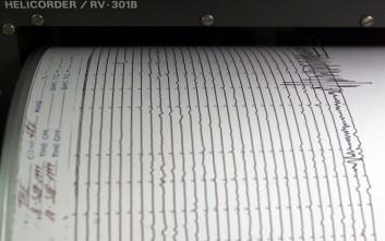 Υπό παρακολούθηση η σεισμική δραστηριότητα στην Αχαΐα