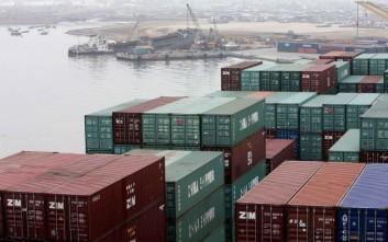 Μείωση του εμπορικού ελλείμματος κατά το πρώτο 8μηνο του 2019