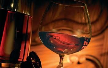 Με όποια σειρά κι αν πιει κανείς κρασί και μπίρα το αποτέλεσμα θα είναι το ίδιο