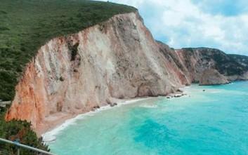 «Εξαφανίστηκε» από το σεισμό και το Πόρτο Κατσίκι