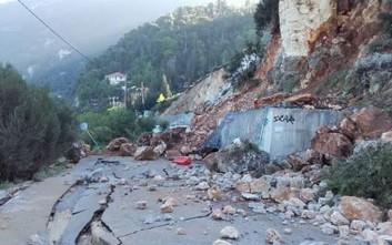 Αναστολή καταβολής ληξιπρόθεσμων οφειλών για τους σεισμόπληκτους του Ιονίου