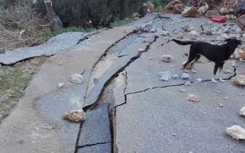 Κομισιόν: Χορήγηση 1,65 εκατ. ευρώ για τους σεισμόπληκτους στα νησιά του Ιονίου