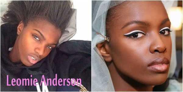 Leomie-Anderson