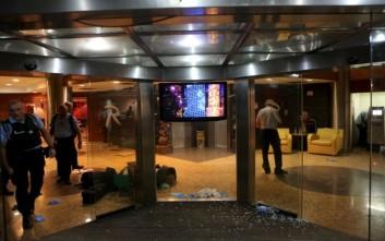 Επίθεση ενόπλων σε ξενοδοχείο όπου συχνάζουν στελέχη του ΟΗΕ στο Μαλί