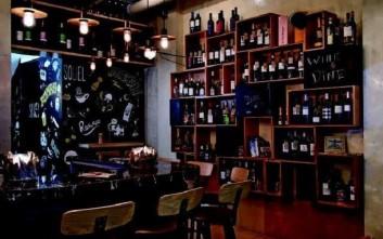 Souel, ένας wine θησαυρός στο κέντρο της Θεσσαλονίκης