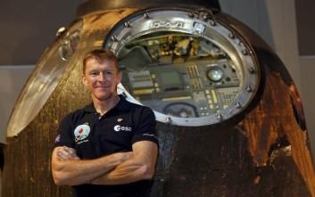 Βρετανική αποστολή στο διάστημα έπειτα από 24 χρόνια