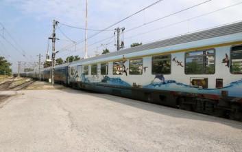 Ποια δρομολόγια τρένων ματαιώνονται σήμερα