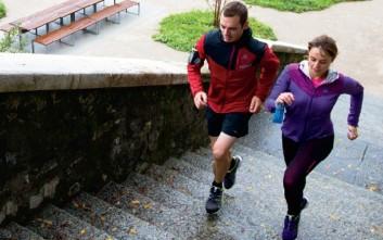 Ώρα να ανακαλύψεις νέες διαδρομές για τρέξιμο στην Αθήνα
