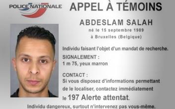 Δικηγόρος Αμπντεσλάμ: Θέλει να παραδοθεί στη Γαλλία