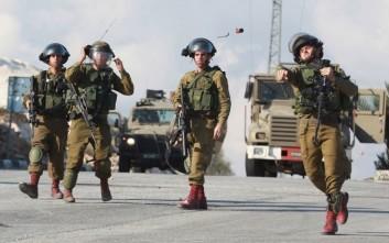 Το Ισραήλ κατέρριψε ιρανικό μη επανδρωμένο αεροσκάφος