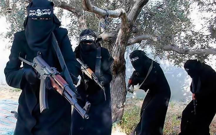 Η Γερμανία ανησυχεί για τη νέα γενιά του ISIS
