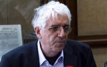 Παρασκευόπουλος: Αναμενόμενο ο κ. Παπαντωνίου να μην καταθέσει αυτοπροσώπως