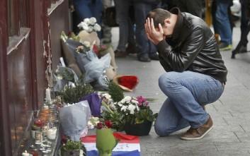 Γάλλος τζιχαντιστής ανάμεσα στους δράστες