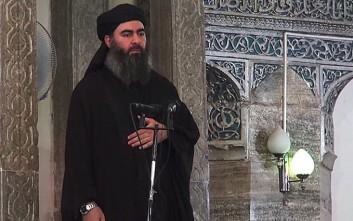 Κόρμπιν: Θα προτιμούσα να έχει συλληφθεί ζωντανός ο αλ Μπαγκντάντι